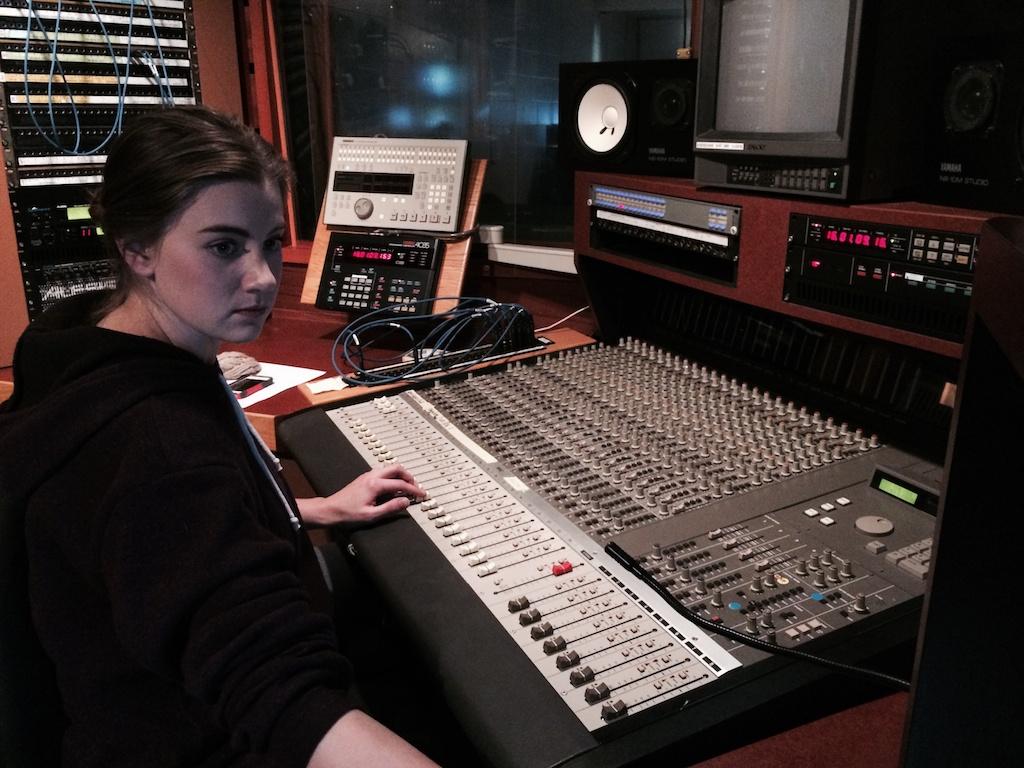 Studio 1 Live