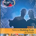 National building code of canada 2010 softcover
