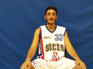33 Filippo Montagner
