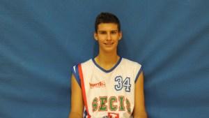 34 Edoardo Maschietto