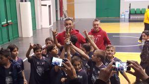 Torneo Kid Treviso 3