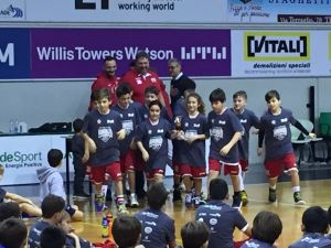 Torneo Kid Treviso 7