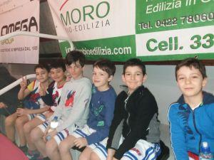 Cip & Ciop Quarto D'Altino Scoiattoli 2009-2010 4