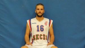 32 Marko Jovancic