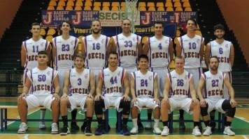 BC Jesolo Prima Squadra 2018-19