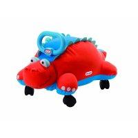 Little Tikes Pillow Racer. Little Tikes Pillow Racers Dino ...