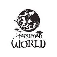 Hanuman World