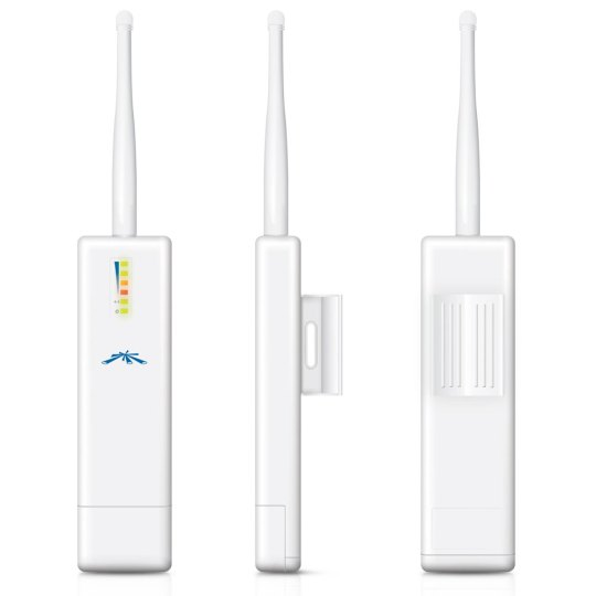Ubiquiti PicoStation M2HP Wireless Access Point - 150 Mbps (2.4 GHz)