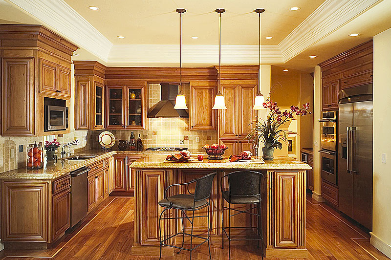 pot lights for kitchen cabinet repair lighting in bclight how to update old recessedlighting