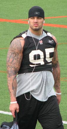 Ricky Foley
