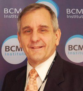Steven John Sobak, BCCE
