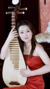 Winnie Yin 印玉文 (pipa)