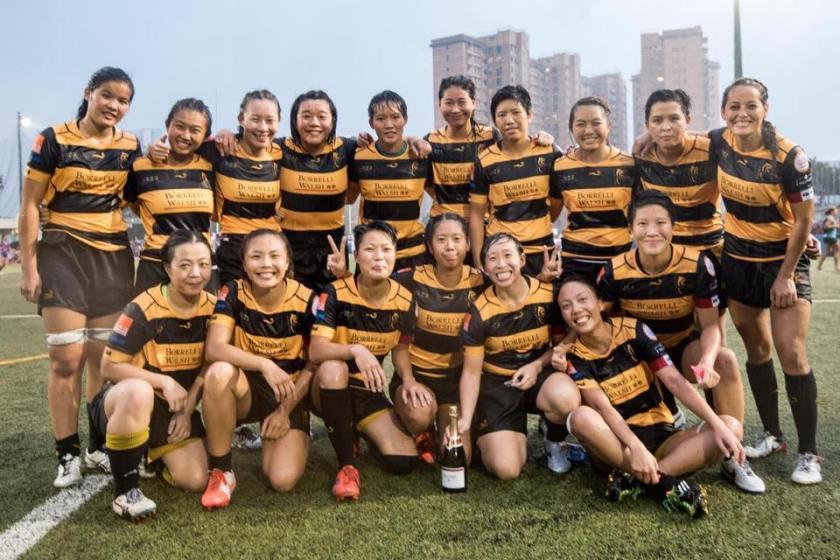 USRC Tigers