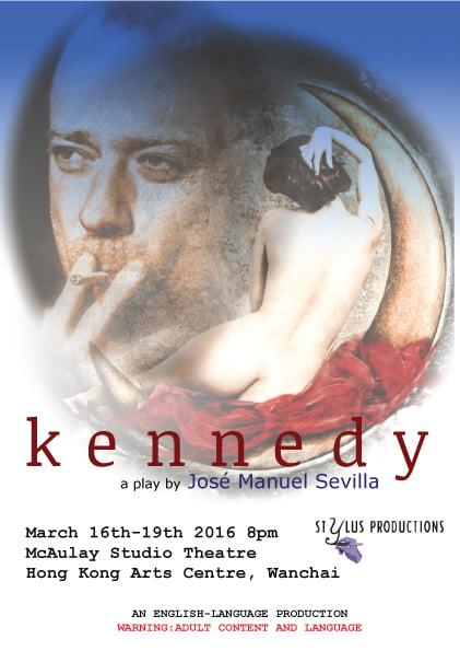 stylus - Kennedy - 2016