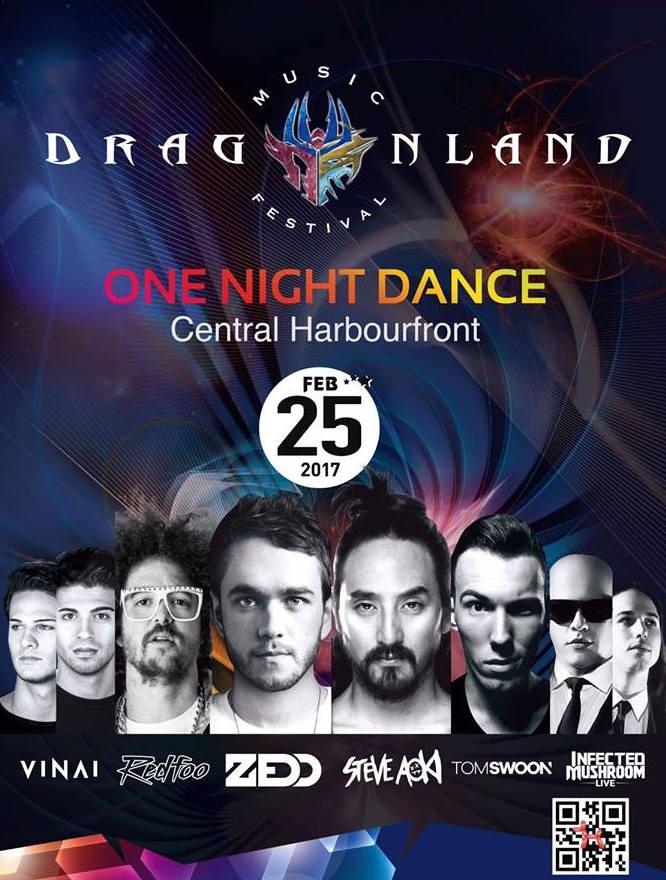 Dragonland 2017