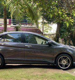 honda city zx cvt 2017 modified ownership page 5 india travel [ 1410 x 900 Pixel ]