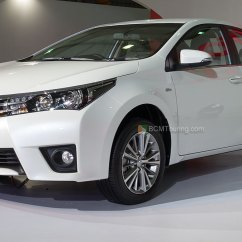 New Corolla Altis Launch Date Harga Grand Avanza Veloz 2018 Toyota Launched India Travel Forum Bcmtouring Jpg