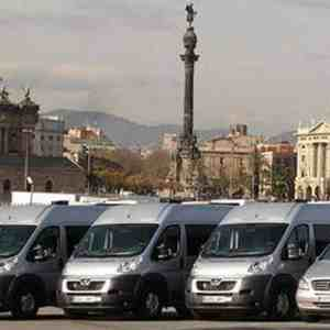 Barcelona Private City Tour