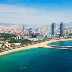 Barcelona in 1 Day