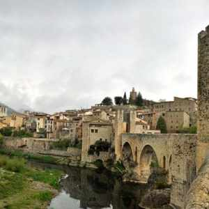 Historic Medieval Villages