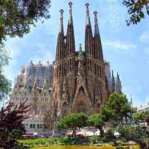 Sagrada Familia - Skip the line