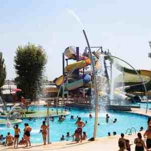 Waterpark Isla Fantasia