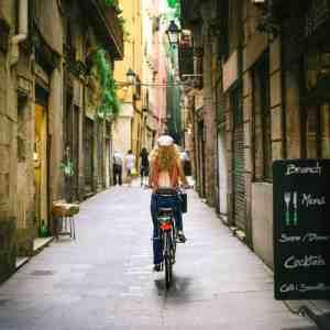 Bike and eBike Rental