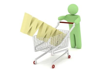 Auge del comercio electrónico