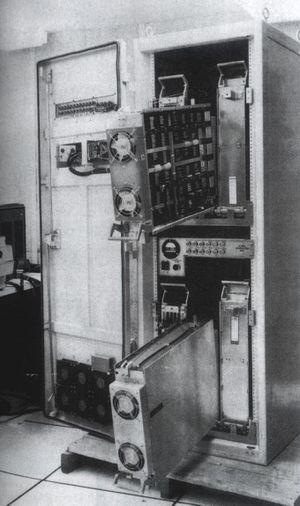 IMP1-primer node d'ARPANET