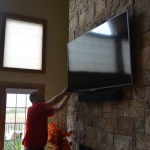 Waukesha's Most Trusted Home Entertainment System Installation Specialist, Custom Family Room Entertainment System Waukesha, Wisconsin, Automated Projectors and screens, Display televisions, Microphones and Intercoms for your office, Automated Indoor and outdoor lighting for you office or home, Windows and screens, Audio and video systems, Air quality monitoring, Security and surveillance,