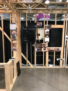 Exposition Center at Wisconsin State Fair Park, the MBA Home Building & Remodeling Show, Brook Furniture Rental