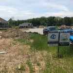 Sussex, Wisconsin:Source One/Dimension 2018 Parade Model Home in Hidden Hills Subdivision
