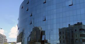 foto edificio coorporativo
