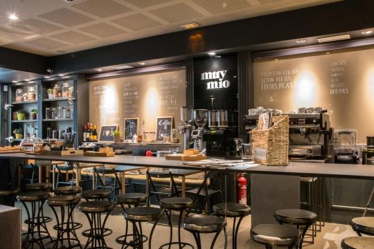 Fotos del Restaurante Muy Mo Barcelona