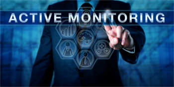 monitoring, seguridad informatica