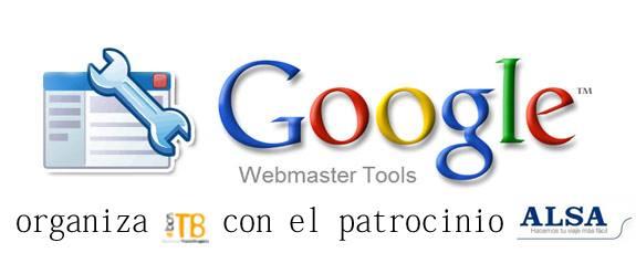 taller google webmaster tools