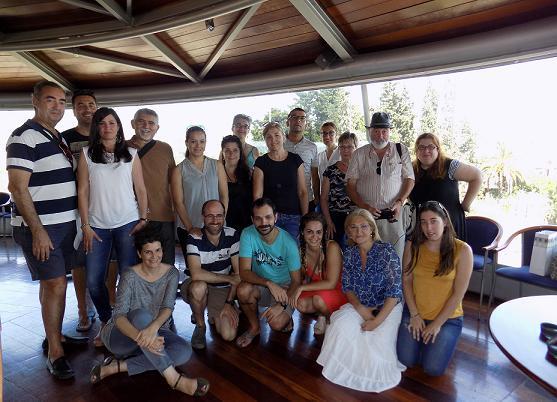 Turismo en el Baix Llobregat, siguiendo la #RutadelTram