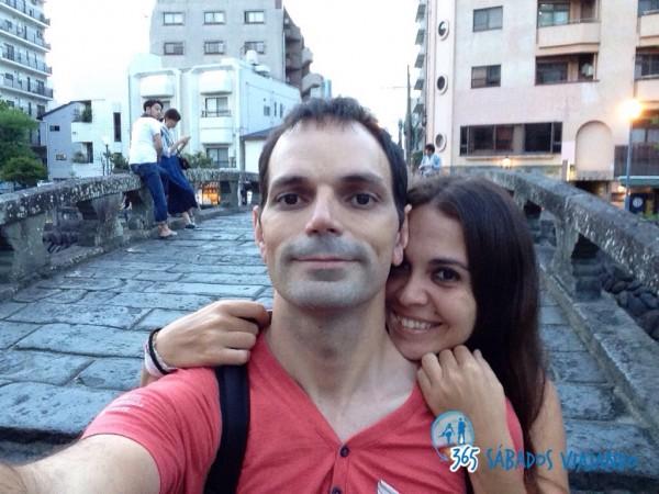 Entrevista a Fran y Virginia del blog 365 Sábados Viajando