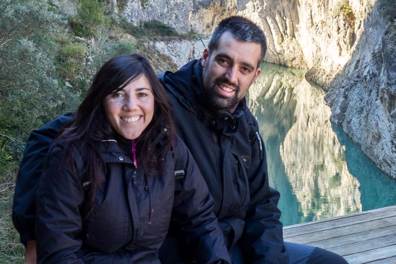 Entrevista a Pruden Rodríguez Gómez del blog Los apuntes del viajero