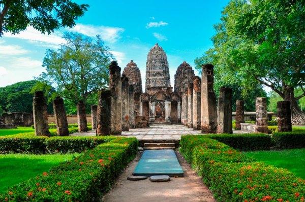 Sukhothai-Tailandia-8