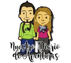 Nuestro Diario de Aventuras
