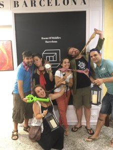 scaperoom
