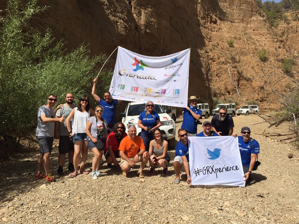 Resumen del blogtrip a Granada