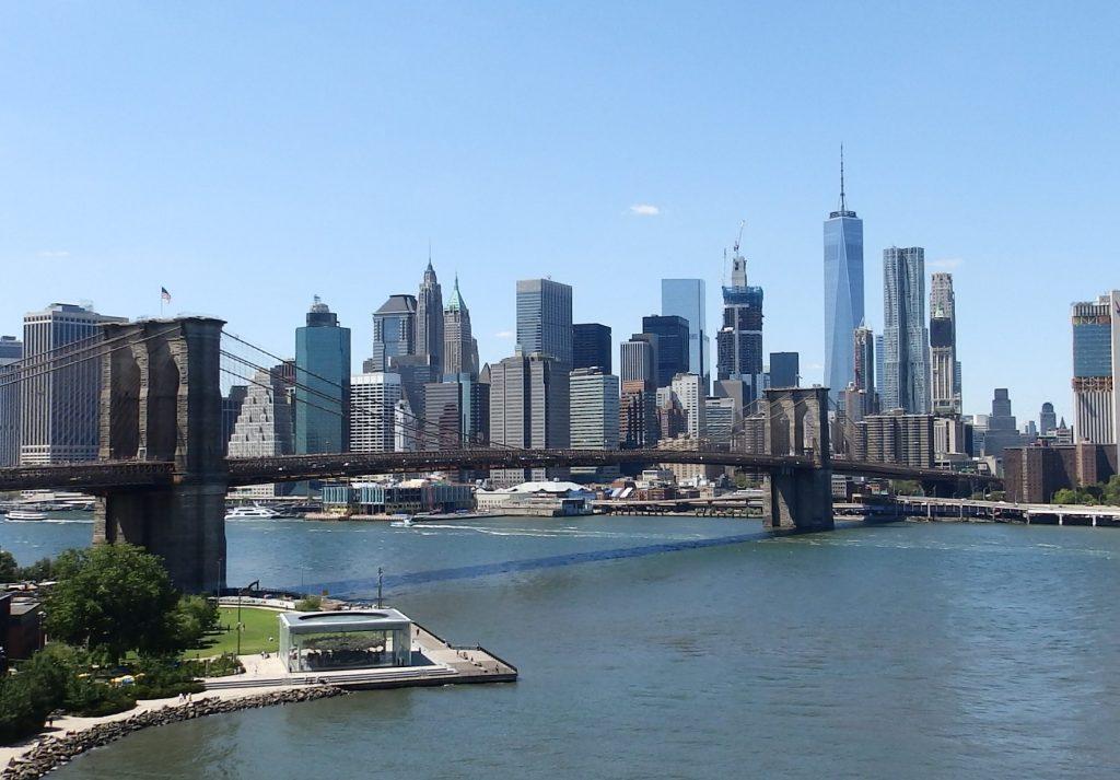 5+1 Rascacielos Famosos de Nueva York