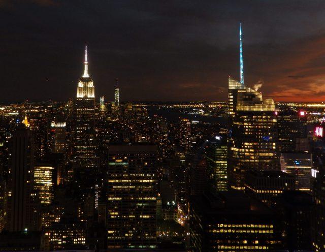 Los rascacielos más famosos de Nueva York