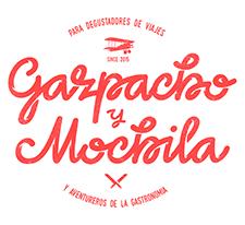 LogoGazpachoyMachila