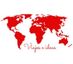 Viajes e ideas