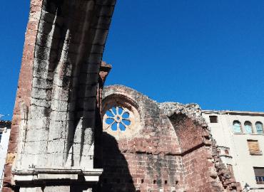 Blogtrip a Alcover
