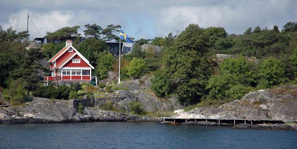 Göteborg y su paraíso natural: las islas del archipiélago
