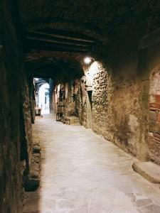 carrer del balç Manresa